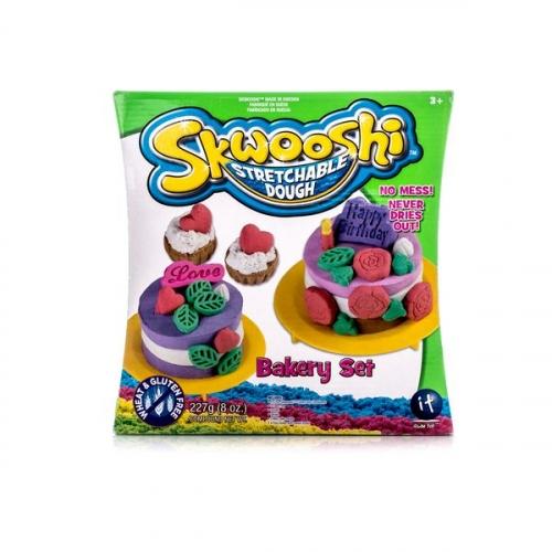 Набор для творчества Skwooshi