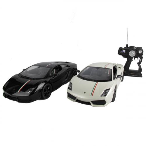 Машина р/у 1:10 Lamborghini Gallardo LP550-2, аккум, 2 цвета
