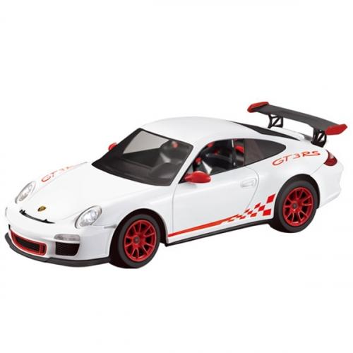 Машина р/у 1:24 Porsche GT3 RS, 18 см