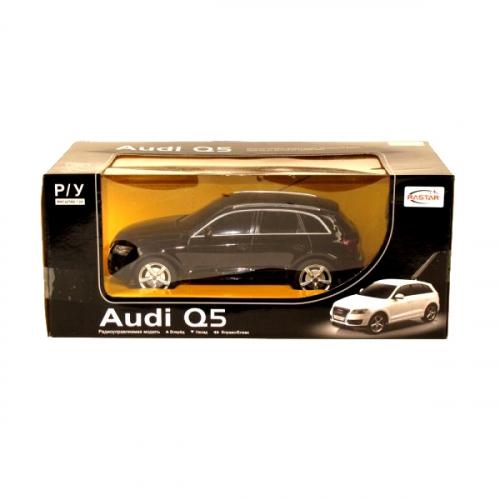 Машина р/у 1:24 AUDI Q5