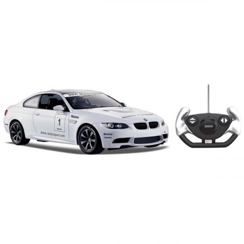 Машина р/у 1:14 BMW M3 спортивная версия