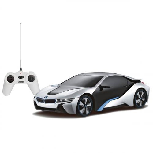 Машина р/у 1:24 BMW I8 ,  в ассортименте