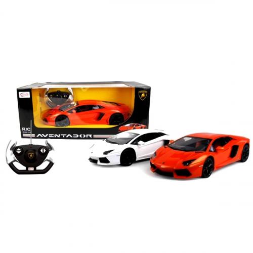 Машина р/у 1:14 Lamborghini Aventador LP 700-4