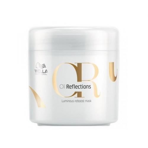 Wella Pr. Oil Reflections Маска для интенсивного блеска волос 150 мл