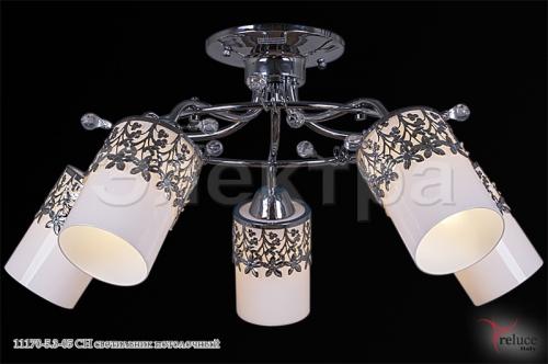 11170-5.3-05 CH светильник потолочный