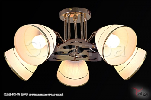 91044-5.3-05 RWD светильник потолочный