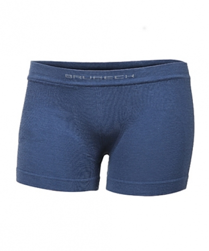 Боксеры на мальчикаComfort Cotton (синий)