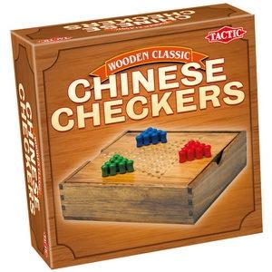 Китайские шашки, мини
