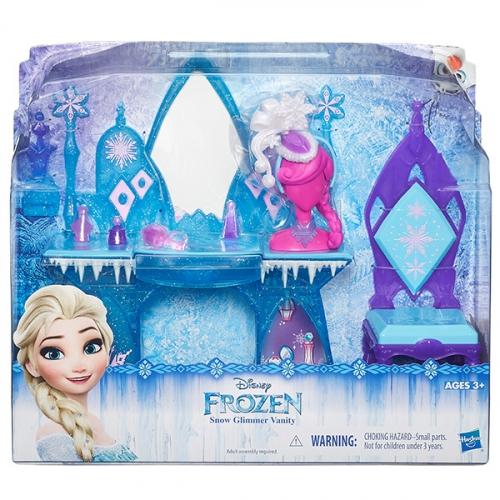 Игровой набор Hasbro Disney Princess Холодное сердце в ассортименте