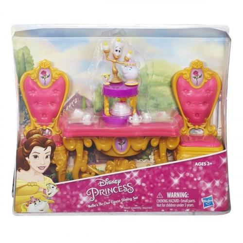 Игровой набор Принцессы в ассортименте (кукла не входит в набор)