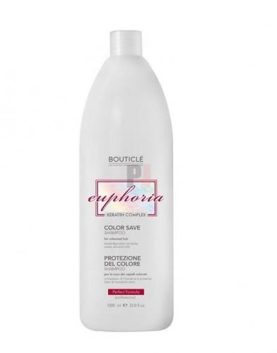 Кондиционер для окрашенных волос с KERATIN & PROTEIN COMPLEX -
