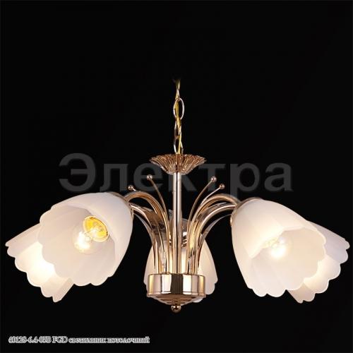 40128-6.4-05B FGD светильник потолочный