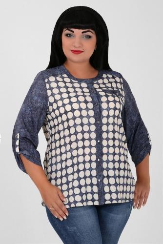 СИМАН 4991 Рубашка