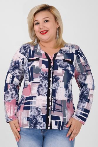 СИМАН 4434 Рубашка