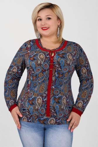 СИМАН 4079 Блуза