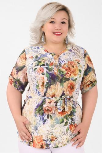 СИМАН 4720 Рубашка+пояс