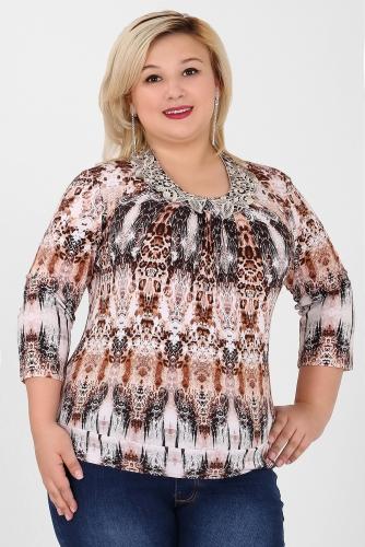 СИМАН 4110 Блуза