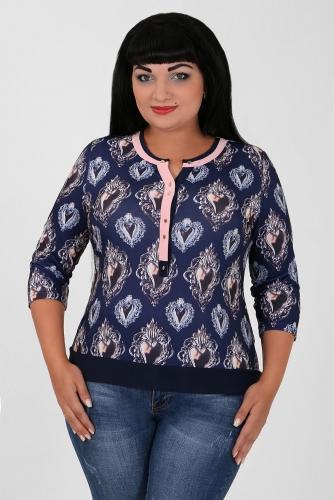 СИМАН 4999 Блуза