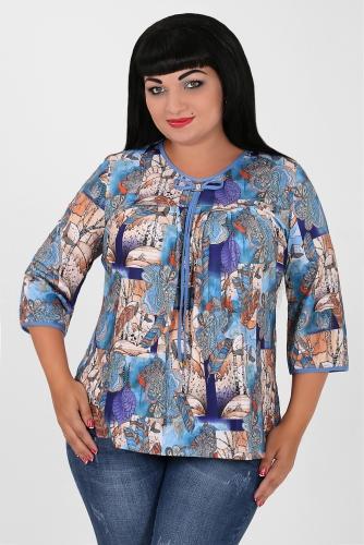 СИМАН 4979 Блуза