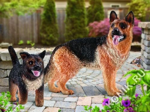Немецкая овчарка, щенок