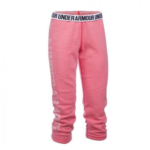Favourite Fleece Capri Pants Ladies
