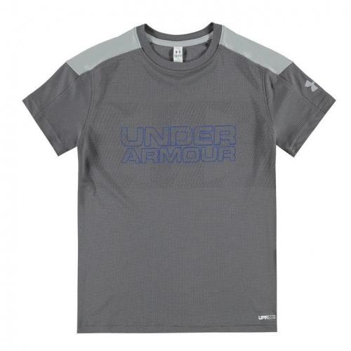 Activate T Shirt Junior Boys