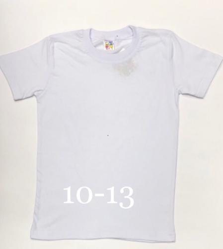 Однотонные футболки 10-13 (3)