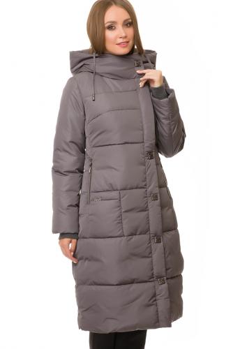 Пальто утепленное #67220