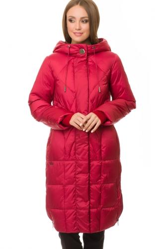 Пальто утепленное #67227