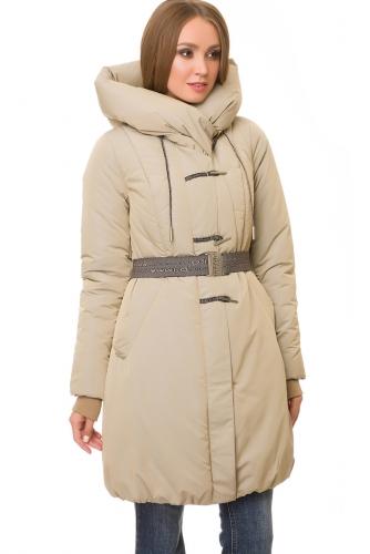 Пальто утепленное #67233
