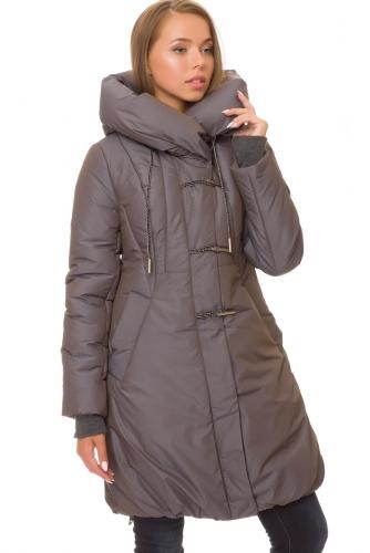 Пальто утепленное #66966