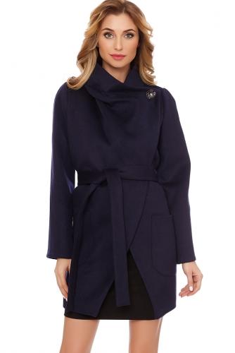 Пальто демисезонное #59455