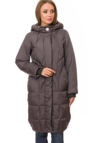 Пальто утепленное #67258