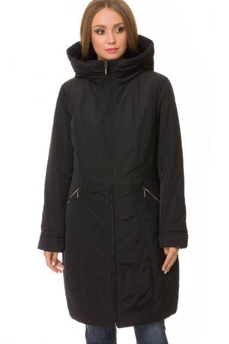 Утепленное пальто #67248