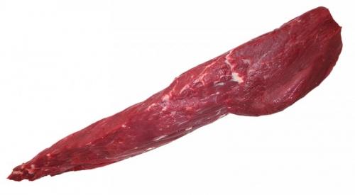 Вырезка говяжья