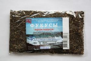 Водоросли Фукус 75г пакет