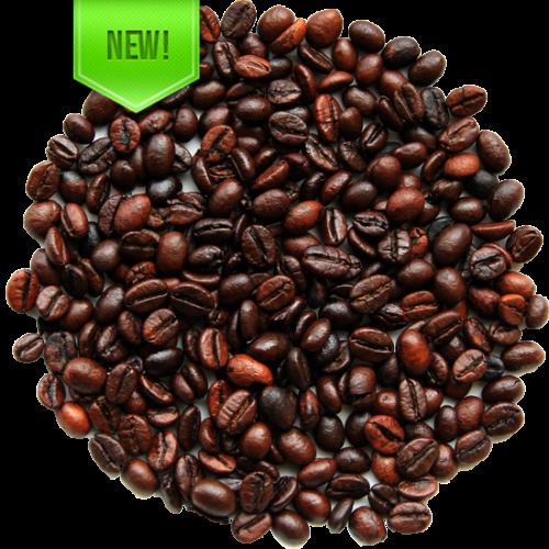 02.522 Кофе в зернах CO SO TOAN THANG - FOX, 400 г