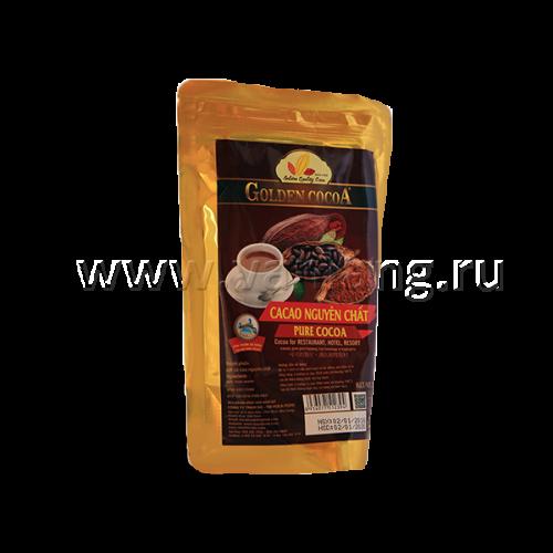 12.005 Какао-порошок HUCAFOOD Pure cocoa (зип-пакет), 250gr