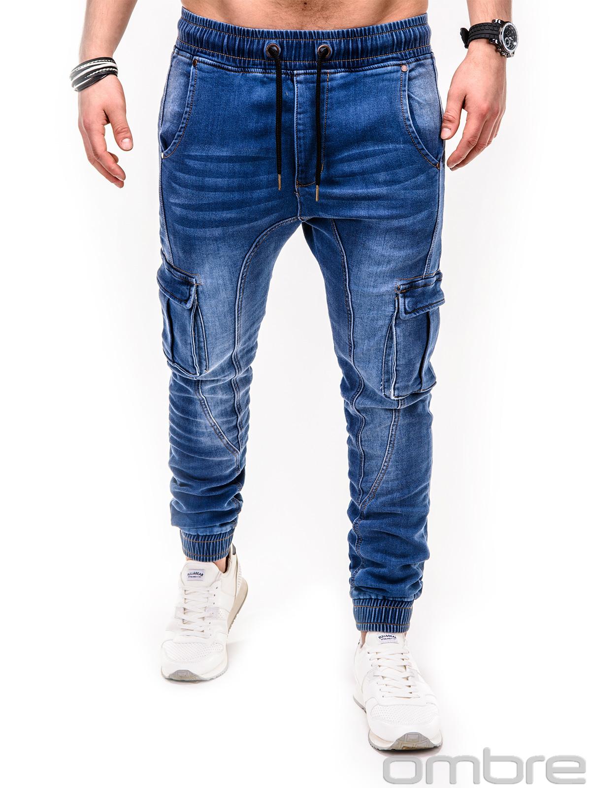 фото мужских джинс на манжетах обладательницы будут