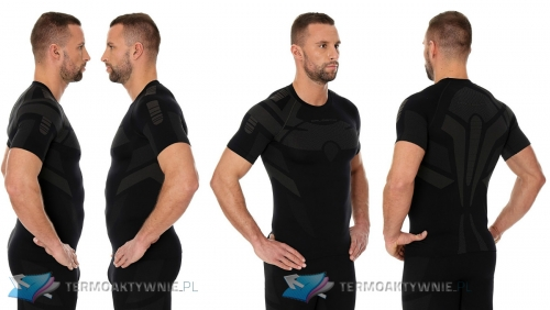 DRY мужская футболка короткий рукав