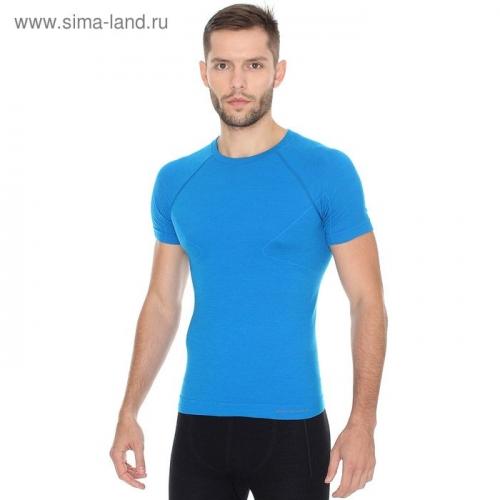 ACTIVE WOOL мужская футболка короткий рукав
