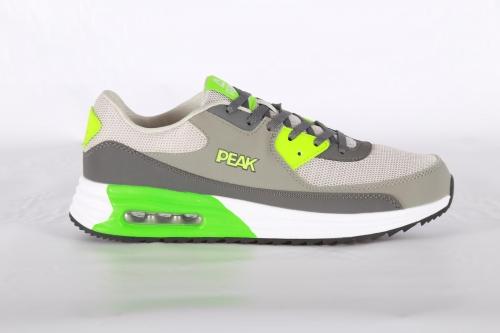 Кроссовки PEAK E51367E серый