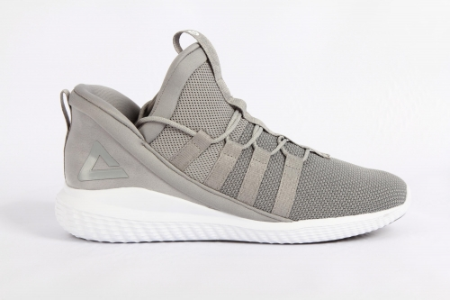 Кроссовки PEAK E81017E серый