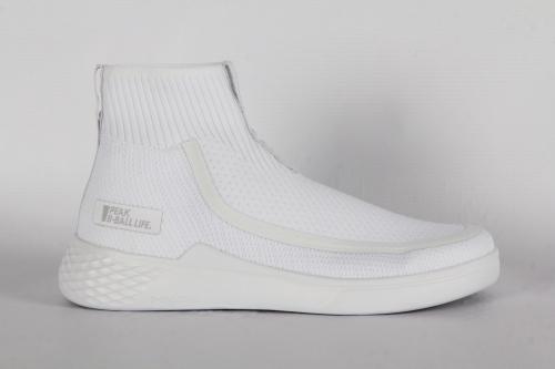Кроссовки РЕАК E82027B белый