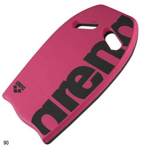 Доска для плавания KICKBOARD pink (20-21)