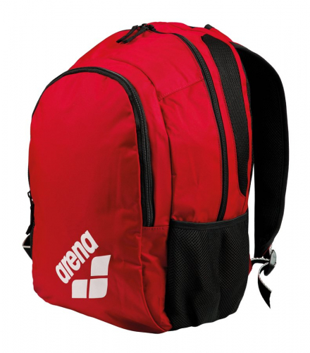 Рюкзак SPIKY 2 BACKPACK red team (20)