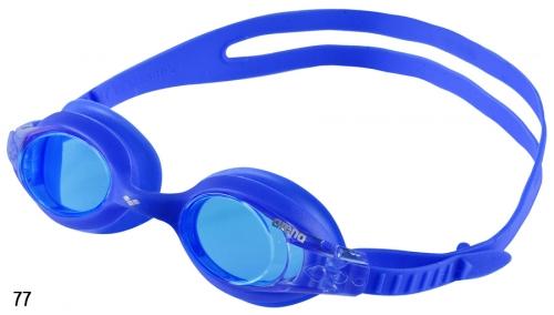 Очки для плавания X-LITE KIDS blue/blue (20-21)