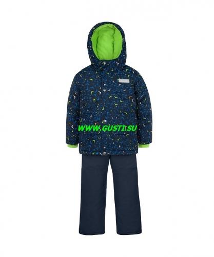 Комплект (куртка, полукомбинезон)