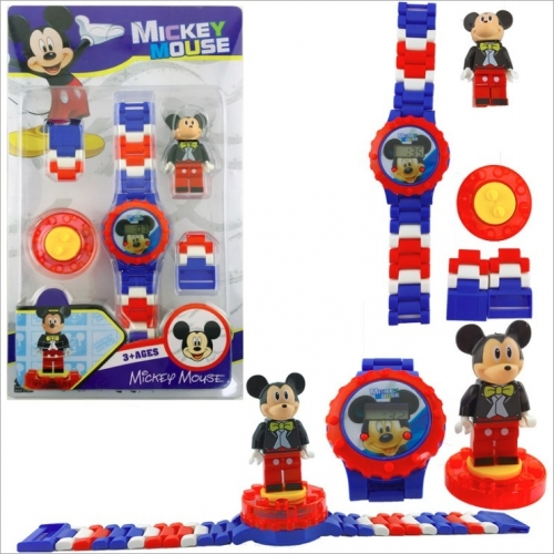 В наличии Легочасы Микки Маус
