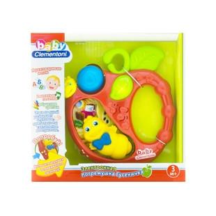 Электронная игрушка Гусеничка